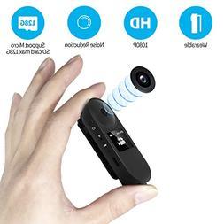 IDV Mini Camera, Hidden Spy Camera with Viewing Screen,Digit
