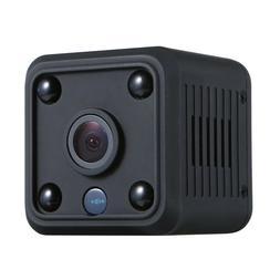 Motion Detection WiFi Home Surveillance Camera Mini 720P HD
