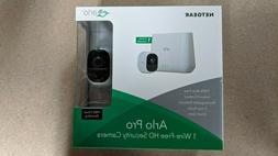 NEW Arlo Pro Wire-Free Indoor/Outdoor Home Security Camera S