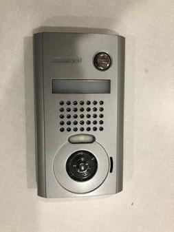 NEW Aiphone JK-DV Vandal-resistant Video Door Station Interc