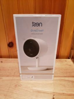 New Google Nest Cam IQ Indoor HD Wi-Fi Home Security Camera