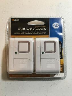 NEW SEALED GE Wireless Home, Door & Window Security Entry Al
