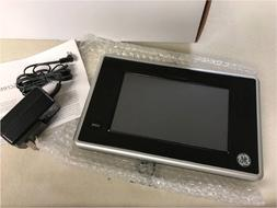 "NEW GE Security IS-TS-0700-B Pulse 7"" Touch Screen WVGA Bl"