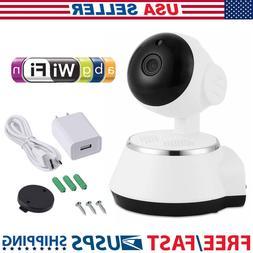 720P HD Wireless WiFi Smart Home Security Camera Video Indoo
