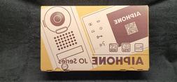 NIB AIPHONE Video Intercom Station Kit,SS, JOS-1F