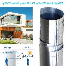Solar Reflective Home Tinting One Way Mirror Window Film Pri