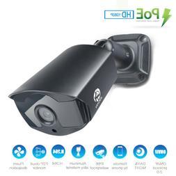 JOOAN ONVIF 1080P Security POE Camera IP Smart Network Camer