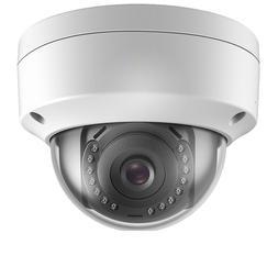 Real HD Onvif 2MP  Outdoor/Indoor PoE IP Vandal Dome Camera,