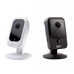 Q-See QCW4K1M1M-2 | 3MP 4k HD Wi-Fi with iOS/Android App | W