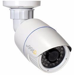 Q-See QTN8059B 4MP/1080p H.265 HD IP Bullet Security Camera