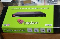 Razberi GV-RAZ autoIP Surveillance Home Security NVR Network