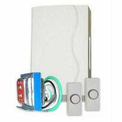 Honeywell RCW110KB1008N Wired Door Chime Contractor Kit