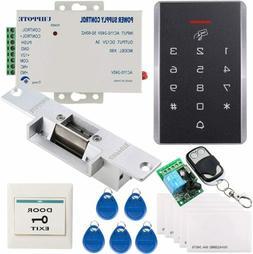 UHPPOTE 125KHz RFID EM ID Keypad Single Door Access Control