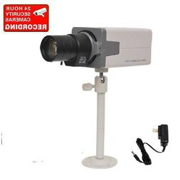 VideoSecu Security Camera Box Body with SONY Effio CCD 700TV