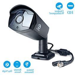 Security Camera, JOOAN 1080P TVI Home Security Surveillance