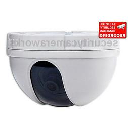 Security Camera Dome Indoor Wide Angle Lens for DVR Home Sur