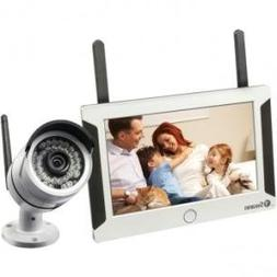 Swann Security Products NVW-470 1 Megapixel Network Camera -