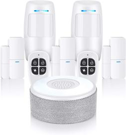 sistema de alarma para casa seguridad casas con sensor de mo