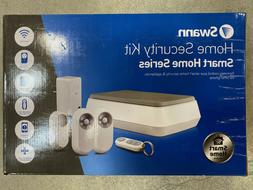 Swann Smart Home Kit: Smart Plug and Motion Sensors