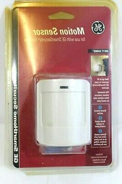 GE Smart Home Security 500 Ft Range Motion Sensor #71178 NEW