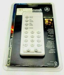 GE Smart Home Security 500 Ft Range Remote Touchpad Control
