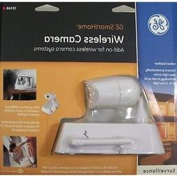GE SmartHome Add-on Wireless Camera