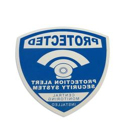 SO002 5pcs Security Surveillance DVR Anti-theft Burglar Wate