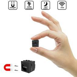 Wireless Home Security Camera , Conbrov WF98 960P Mini Camer