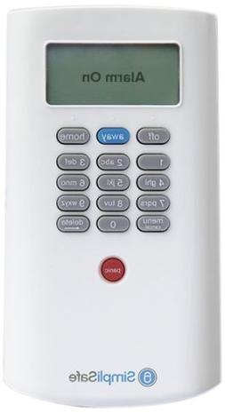 SimpliSafe SSES1 Additional Keypad