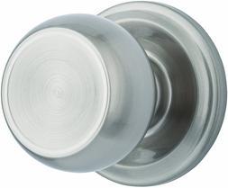Brinks Home Security Push Pull Rotate Door Locks 23041-119 S