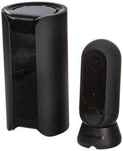 Canary Flex Indoor Outdoor HD Security Camera, Weatherproof,