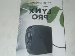 Tend LYNX PRO HD Outdoor Smart Home Security Camera Recharge