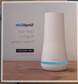 SimpliSafe The Protect Home Security System - Keep Your Home