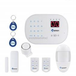 Fortress Security Store TM S02 Basic wireless Home and Busin