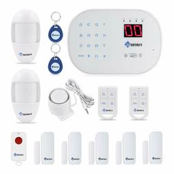 Fortress Security Store  S03-A Wireless Home And Business Se