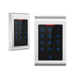 Touch keypad Access Controller Plastic Material T10 125KHZ P