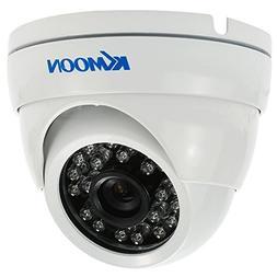 """KKmoon TP-E139iRA 1/4"""" CMOS 1000TVL CCTV Home Surveillance 3"""