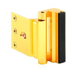 Defender Security U 10826 Door Reinforcement Lock – Add Ex