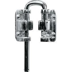 Defender Security U 9846 Patio Sliding Door Loop Lock - Incr