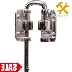 Prime Line Products U9846 Sldng Dr Lop Loc 1-1/8 N U 9846