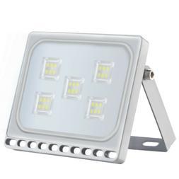 Ultraslim 30W 110V LED Floodlight Outdoor Security Lights Co