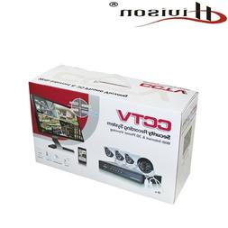 USA ship CCTV kit security surveillance cameras home nigh