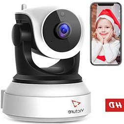 New Version Victure WiFi IP Camera 720P HD Wireless Indoor H