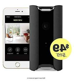 Canary View WiFi Home Monitor | Indoor 1080p HD Security Cam