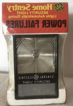 Vintage New NOS Home Sentry GE General Electric Plug In #835