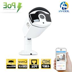 JOOAN ONVIF 1080P Security POE Camera IP Smart Network Camer