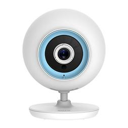 D-link Wi-Fi Day/Night Baby Camera with Remote Monitoring DC