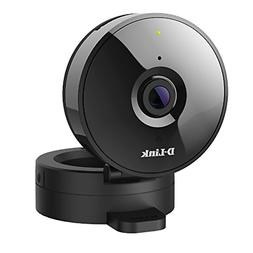 D-Link HD Wi-Fi Camera – Indoor – Night Vision – Remot