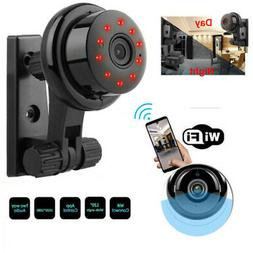 Wifi 1080P CCTV Camera IR Outdoor Security Surveillance Nigh