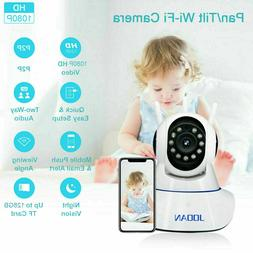 WIFI 1080P Wireless Security Camera  JOOAN CCTV Home IP Came